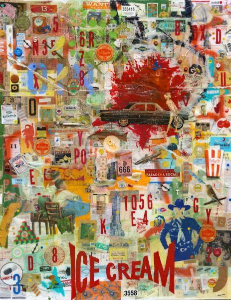 American Century by Joe Forte